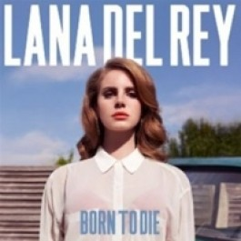 Born To Die [CD]