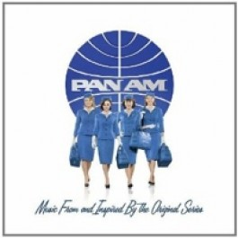 Pan Am [CD]