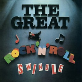 The Great Rock'n'Roll Swindle [CD]