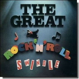 The Great Rock'n'Roll Swindle [CD]