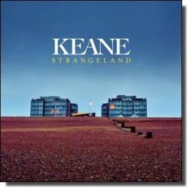 Strangeland [CD]