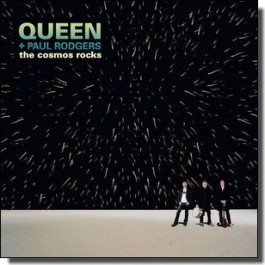 The Cosmos Rocks [CD]