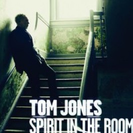 Spirit in the Room [CD]