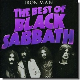 Iron Man: The Best of [CD]