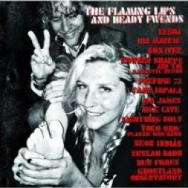 The Flaming Lips and Heady Fwends [CD]