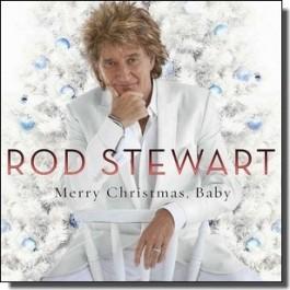 Merry Christmas, Baby [CD]