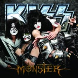 Monster [CD]
