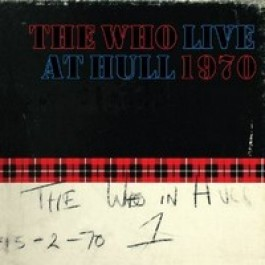 Live At Hull 1970 [2CD]