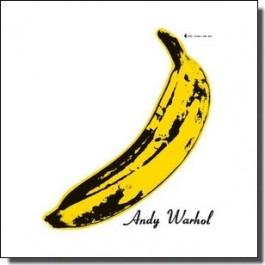 Velvet Underground & Nico [CD]