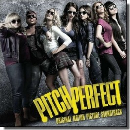 Pitch Perfect [CD]