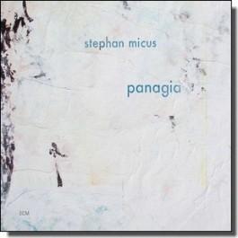 Panagia [CD]