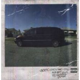 Good Kid, M.A.A.D. City [Deluxe Edition] [2LP]
