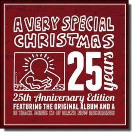 A Very Special Christmas (25th Anniversary) [2CD]