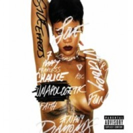 Unapologetic [Deluxe Edition] [CD+DVD]