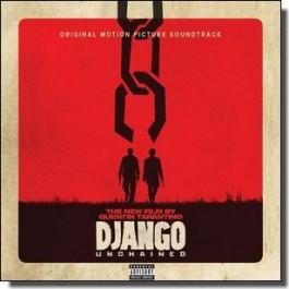 Django Unchained [CD]