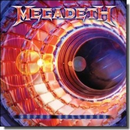 Super Collider [CD]