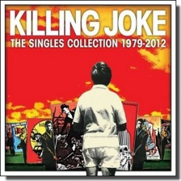 The Singles Collection 1979-2012 [2CD]
