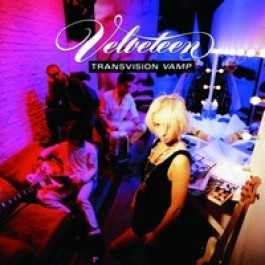 Velveteen (Re-Presents) [2CD]