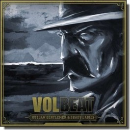 Outlaw Gentlemen & Shady Ladies [CD]