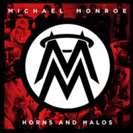 Horns and Halos [CD]