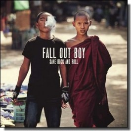 Save Rock and Roll [CD]