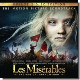 Les Misérables [Deluxe Edition] [2CD]
