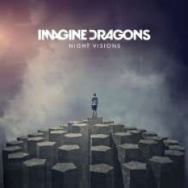 Night Visions [Deluxe Edition] [CD]