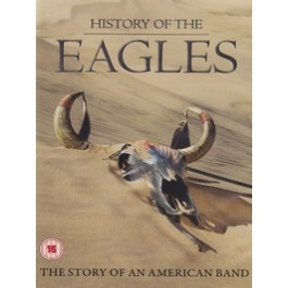 History of The Eagles [2DVD]