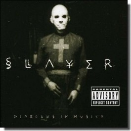 Diabolus In Musica [CD]
