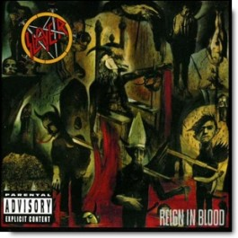 Reign in Blood [CD]
