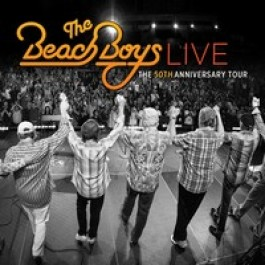Live - The 50th Anniversary Tour [2CD]