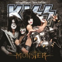 Monster [Tour Edition] [CD]