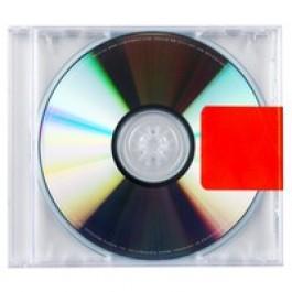 Yeezus [CD]