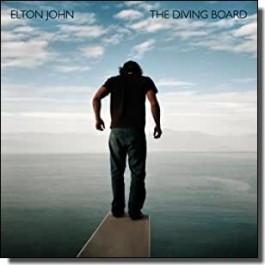 The Diving Board [CD]