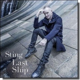 The Last Ship [CD]