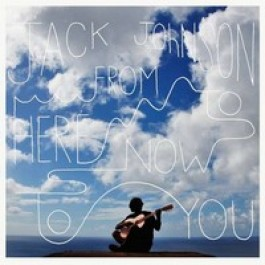 From Here To Now To You [CD]