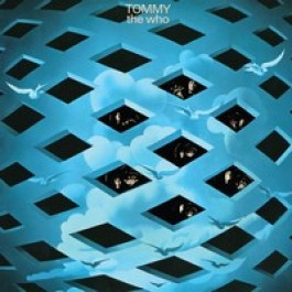 Tommy [CD]