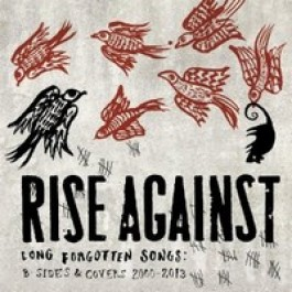 Long Forgotten Songs: B-Sides & Covers 2000-2013 [CD]