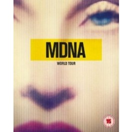 Mdna World Tour [Blu-ray]