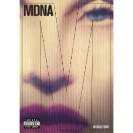 Mdna World Tour [DVD]