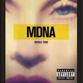 Mdna World Tour [2CD]