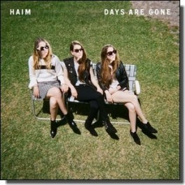 Days Are Gone [CD]