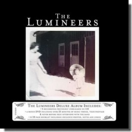 The Lumineers [Deluxe Edition] [CD+DVD]