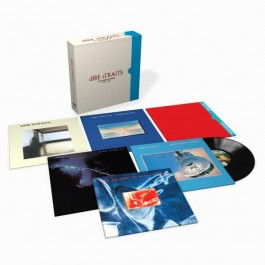 The Studio Albums 1978-1991 [8LP+DL]