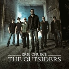 The Outsiders [CD]