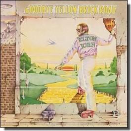Goodbye Yellow Brick Road [CD]