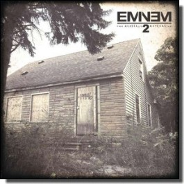 The Marshall Mathers LP 2 [CD]