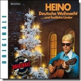 Deutsche Weihnacht und festliche Lieder [CD]