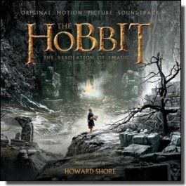 The Hobbit: The Desolation of Smaug (OST) [2CD]