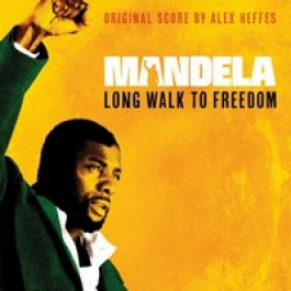 Mandela - Long Walk To Freedom (Original Score) [CD]